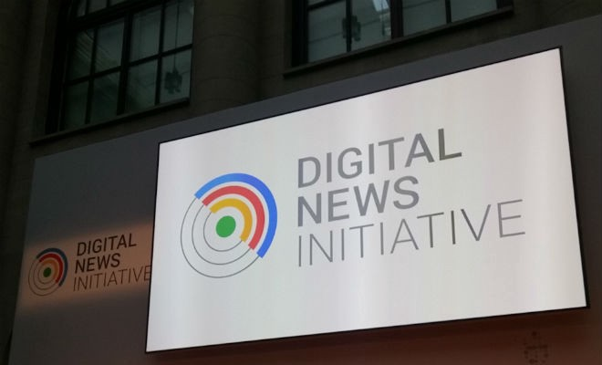 Google supports children's news service by ANP and Wizenoze