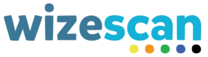 wizescan-logo-colored