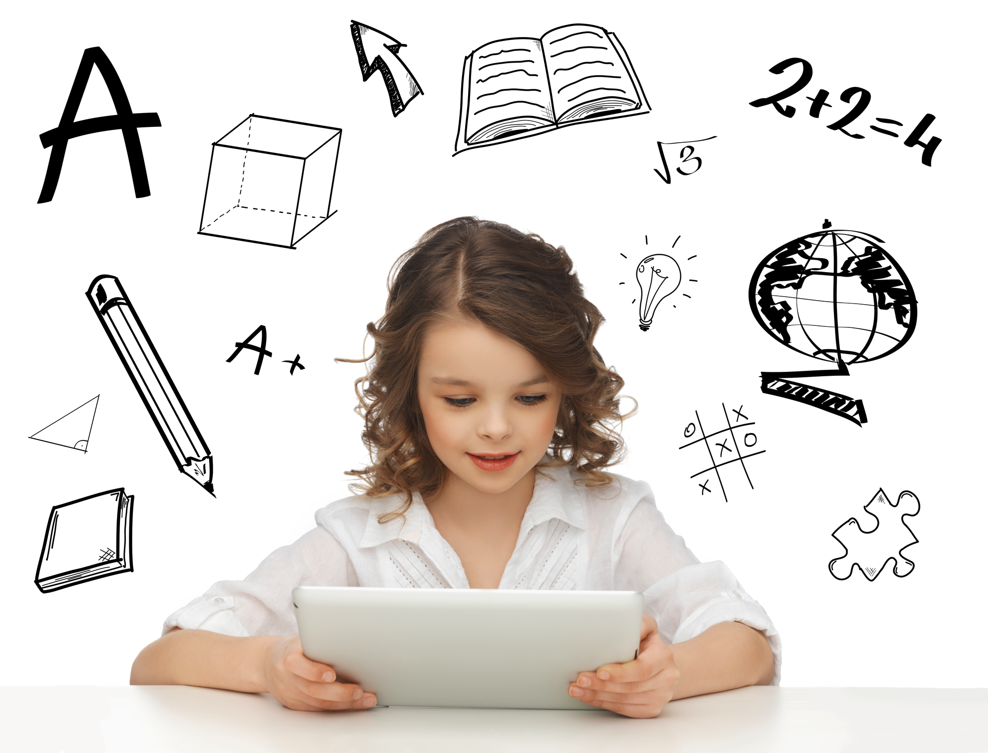 Need for an alternative search engine for education