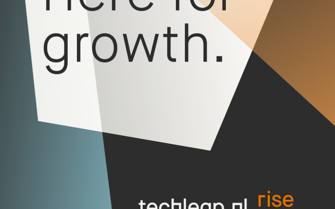 Wizenoze selected for prestigious scale-up programme Techleap.nl Rise